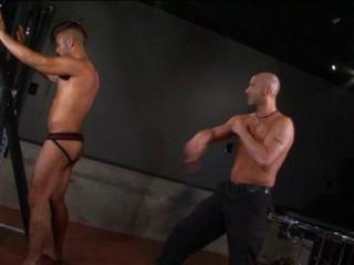 Raging Stallion (Fetish make) - Indecent Encounters