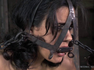 IR - Penny Barber - Cosseted Penny Part 2 - March 21, 2014 - HD