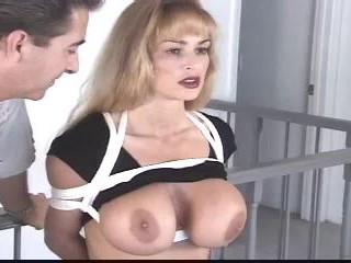 Jay Edwards - Jev-119 - Tanya's Bondage Casting