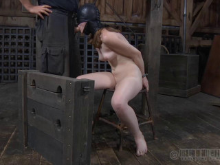 Realtimebondage - Oct 30, 2012 - Training of H Part 5 - Hazel Hypnotic