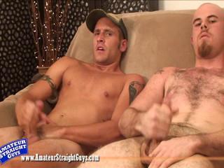 ASG - Tex, Tucker and Kane