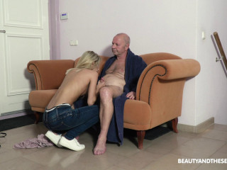 BeautyAndTheSenior - Missy Luv