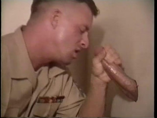 All Worlds Video - C1R - Barracks Glory Hole (1994)