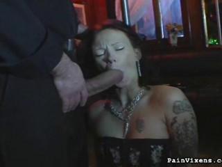 Painvixens - Sep 01, 2010 - Extraordinaire Bondage Sex