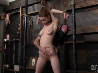 Abby Rains - Uber Submissive