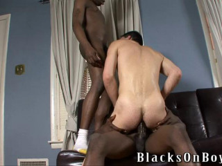 BlacksOnBoys - Nikola Jovovich