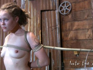 Amateurs Hard Bondage scene 39