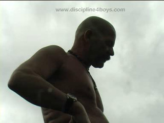 Discipline4Boys - Men Ranch Discipline 1