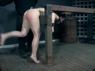 Kate Kenzi - Prisoner