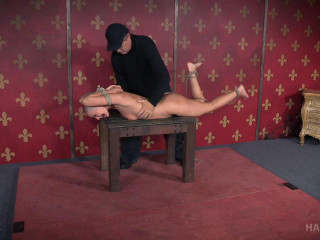 Slave Share , Abigail Dupree , HD 720p