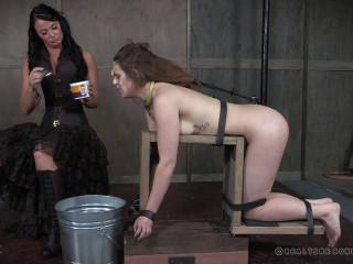 Nora Riley (Failure Pudding: Part 3)