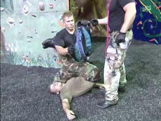 Bondage & discipline Academy For Cruel Muscle Boys