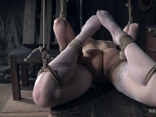 HardTied - Dolly Mattel - Ot Plays With Dolls