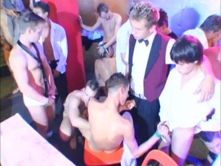 Eromaxx - Guys Go Crazy Part 8 Naughty Nuptials