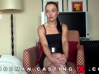 Angelik Duval - Audition WoodmanCastingX