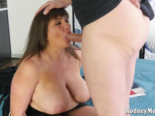 Tessa - Perverted Penis Policy
