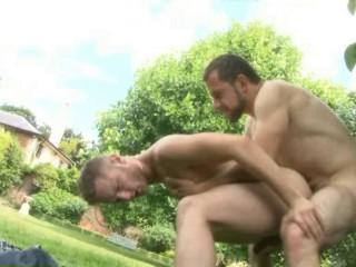 Uk Naked Men – Up The Aristocracy (2010)