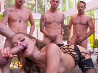 The Gangbang of Riley Reid (2017)