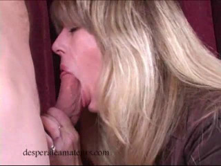 Desperate Amateurs - Christy