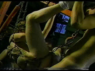 Cowpokes (1990) - J.W. King, Chris Burns, Terry Long