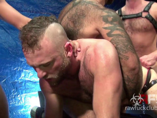 Rfc-Aiden Hart Gang Bang