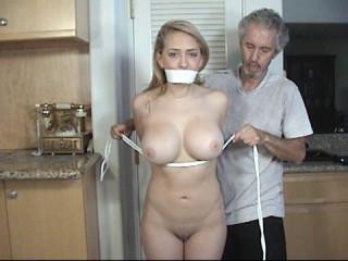 Fledgling Restrain bondage compilation