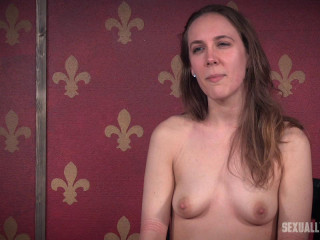 Innocent Looking First Timer Sierra Cirque Expertly Fucked To Oblivion!
