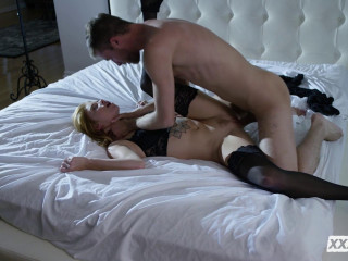 Arya Fae - 50 shades of submission FullHD 1080p