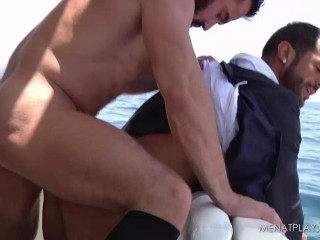 Full Strangle (Denis Vega, Jessy Ares)
