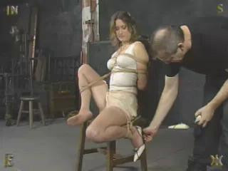 Insex- the original restrain bondage and Domination & submission transgression 25
