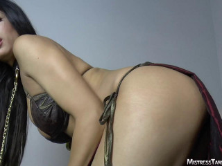 Mistress Tangent - Sexual Loaded - Domination HD
