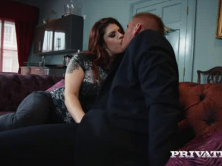 Lucia Love Is Addicted To Assfuck Romp