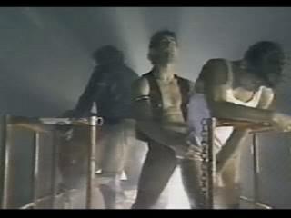 Romp Drive 2020 (1988) - Eric Manchester, Michael Cummings