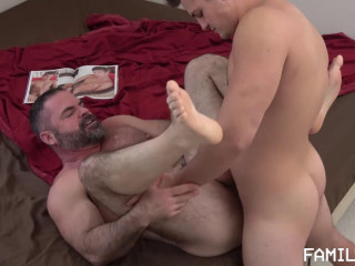 FamilyDick - Our  Is White Trash - Chapter 2 - 's Porn Stash