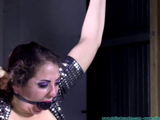 Surprise Party For Gia Love - Scene 2 - Gia Love - HD 720p