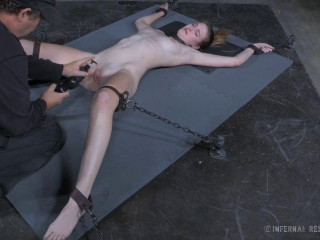 Ashley Lane - Orgasmageddon