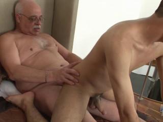 MyFirstDaddy - Sate Plumb Me Daddy