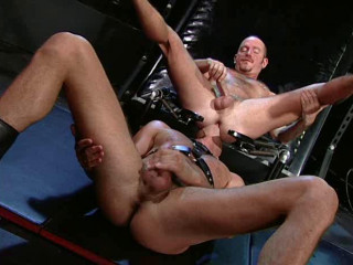 Wet Twisted Sex With Fisting