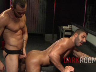 Raw Fuck Club - Tommy and Raul's Sweaty Flip Fuck