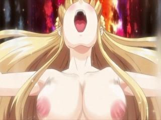 Tougijou no Senki Another Story - Hentai Orgy