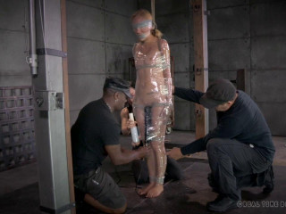 RTB - Oct 18, 2014 - Emma Haize - Restrain bondage Haize, Part 2 - HD