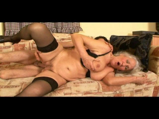 Hey My Grandma Is A Whore part 17 scene 2