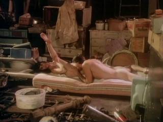 Touch Me in the Morning (1982) - Lisa De Leeuw, Veronica Hart