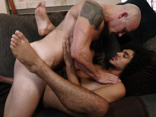 Hookups And Fuck Downs - Trevor Laster And Derek Cline