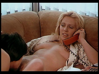 Secretariat prive (1980)