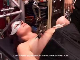 Sofstideofbdsm video of Model Diana Video Part Dnv01