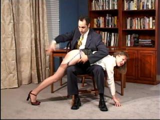 Prep School Punishments