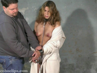 Punishment In Front Of Audience - Juliette - Part 1 - Full HD 1080p