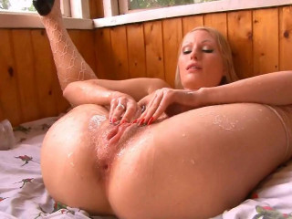 golden rain with Sexwife