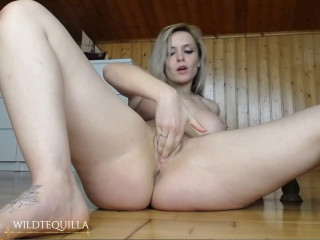 Big Squirt Show